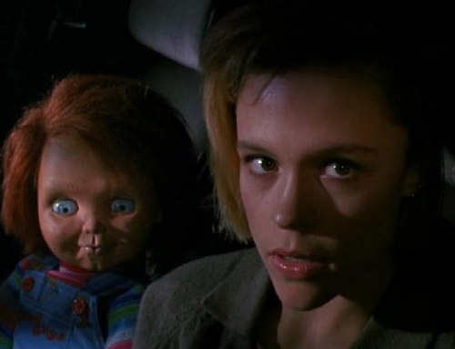 8 Slasher Girls Who Should've Come Back For Sequels